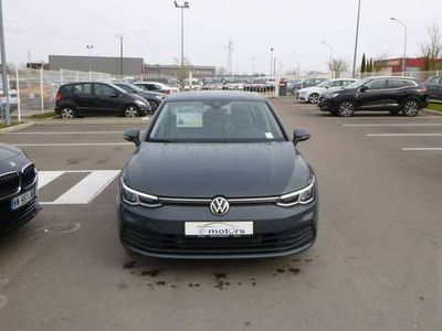 occasion VW Golf Life 1st Tsi Opf 110 + Pack Hiver