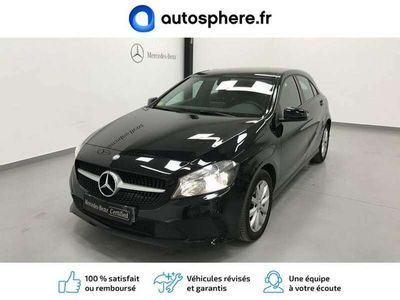 occasion Mercedes A200 CLASSEd Business Edition 7G-DCT