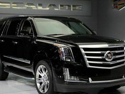 occasion Cadillac Escalade Platinum V8 6.2L