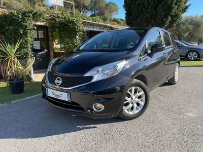 occasion Nissan Note 1.2 80CH N-CONNECTA FAMILY EURO6