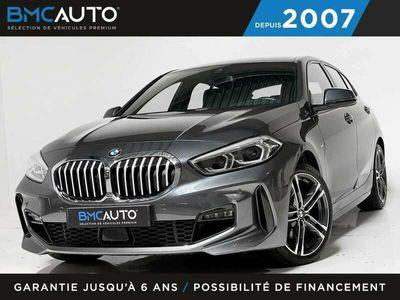 occasion BMW 118 118 M-Sport i 140ch Full-Led/Cuir Sport/Gps/CarPlay