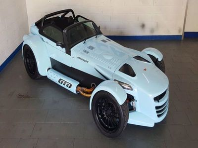 occasion Donkervoort D8 GTO Premium Edition #06/25