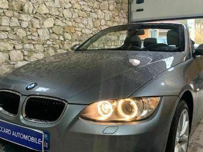 occasion BMW 320 Cabriolet Série 3 i