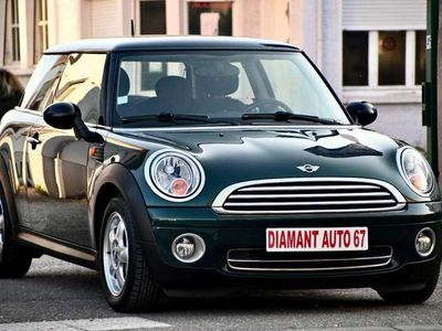 occasion Mini ONE 1.4i - 95