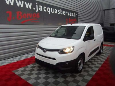 occasion Toyota Proace CITY FOURGON LONG 1.5L 100 D-4D BVM5 ACTIVE