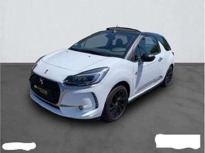occasion DS Automobiles DS3 Cabriolet BLUEHDI 100 PERFORMANCE LINE