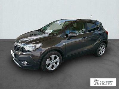occasion Opel Mokka 1.4 TURBO - 140 CH 4X2 START&STOP Cosmo