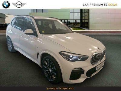 occasion BMW X5 xDrive30dA 265ch M Sport