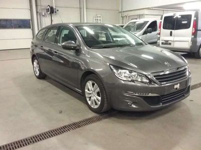 occasion Peugeot 308 1.6 BHDi Act STT - NAVI, AIRCO, PDC V/A + ASSIST