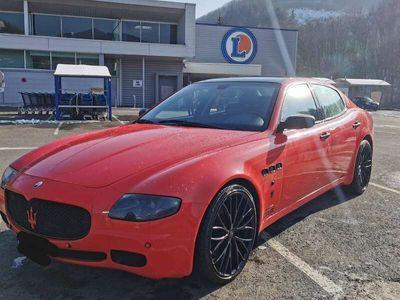 occasion Maserati Quattroporte 4.2 V8