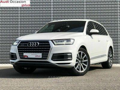 occasion Audi Q7 Avus Extended 50 TDI quattro 210 kW (286 ch) tiptronic