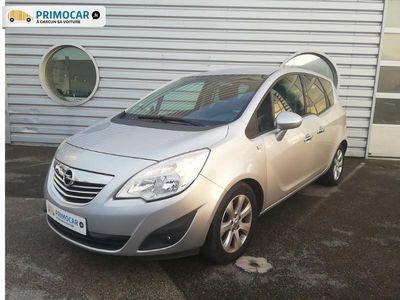 occasion Opel Meriva 1.7 CDTI130 FAP Cosmo