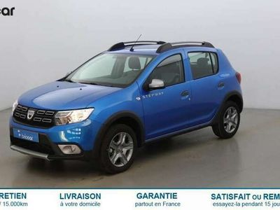 occasion Dacia Sandero 1.0 ECO-GPL 100ch Blue Line