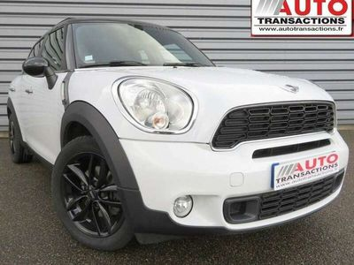 occasion Mini Cooper SD Countryman 143CH