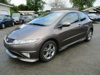 occasion Honda Civic 1.4i Type S i-SHIFT/Auto Airco/Garantie/66.000km