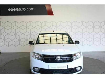 occasion Dacia Sandero SCe 75 Ambiance