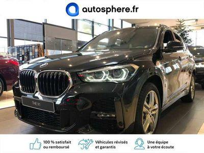 occasion BMW X1 xDrive20dA 190ch M Sport