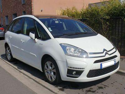 occasion Citroën C4 Picasso HDi 110 FAP Business