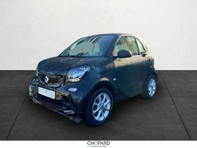 occasion Smart ForTwo Coupé 90ch passion twinamic