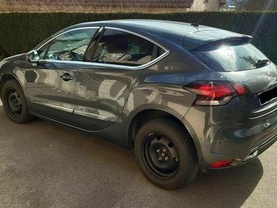 occasion Citroën DS4 HDi 160 Sport Chic