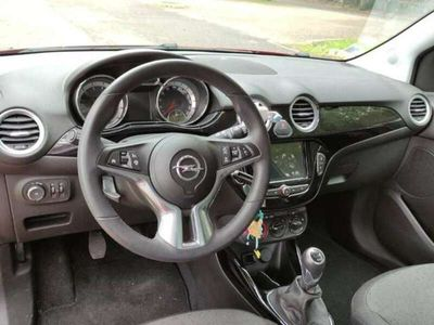 occasion Opel Adam 1.4 Twinport 87 ch S/S Unlimited