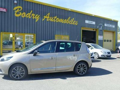 occasion Renault Scénic III 1.6 DCI 130CH ENERGY BOSE ECO² 2015