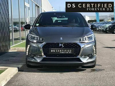 occasion DS Automobiles DS3 BlueHDi 120ch Performance Line S&S