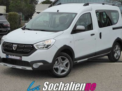 occasion Dacia Dokker 1.5 BLUE DCI 95CH STEPWAY - 20