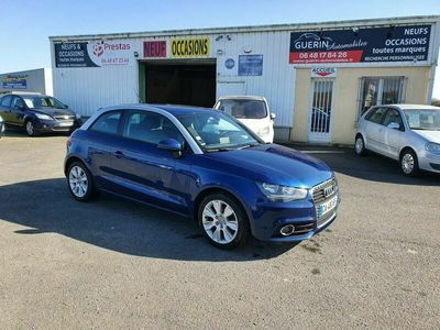 occasion Audi A1 1.4 TFSI 122 S line S tronic