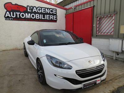 occasion Peugeot RCZ (RCZ 1.6 THP 270ch R)