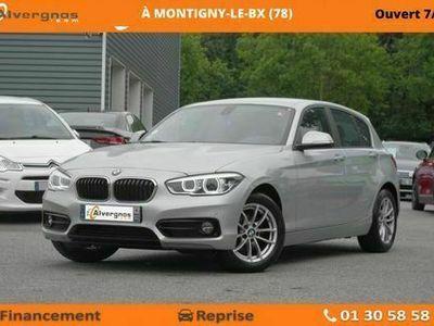 occasion BMW 116 Série 1 (F20) (2) DA 116 BUSINESS DESIGN