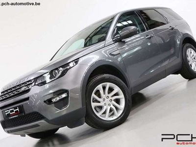 occasion Land Rover Discovery Sport 2.0 TD4 180cv 4WD HSE Aut.