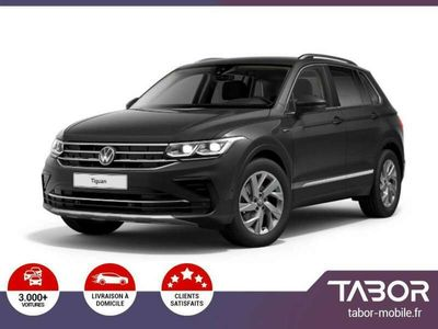 occasion VW Tiguan 1.5 TSI 150 DSG Elegance GPS