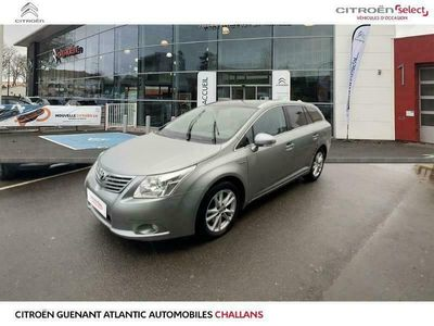 occasion Toyota Avensis SW 150 D-CAT FAP SkyView Connect BVA
