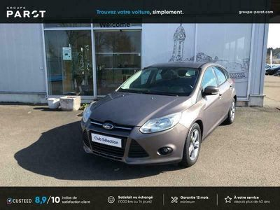 occasion Ford Focus 1.6 TDCi 95ch FAP Stop&Start Edition 5p