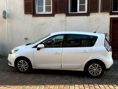 occasion Renault Scénic III dCi 110 FAP eco2 Bose Energy