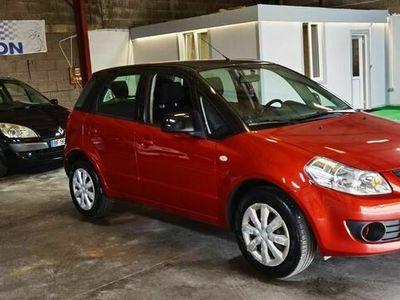 occasion Suzuki SX4 1.9DDIS 120CH 126400km,distribution neuf, Garantie 6 mois ifferte