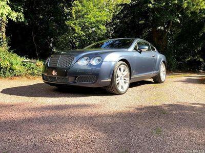 occasion Bentley Continental GT Diamond