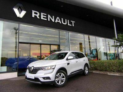 occasion Renault Koleos - dCi 130 4x2 Energy Zen