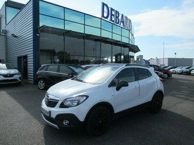 occasion Opel Mokka 1.6 Cdti 136ch Color Edition Ecoflex Start&stop 4x2