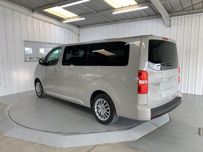 occasion Peugeot Traveller 2.0 BlueHDi 180ch S&S Long Business VIP EAT8 144g