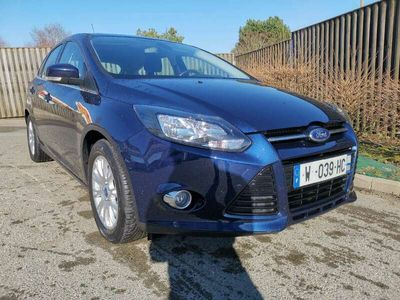 occasion Ford Focus 1.0 SCTi 125 EcoBoost S vo:3216