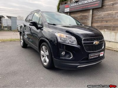 occasion Chevrolet Trax 1,7 VCDI 130 LT+