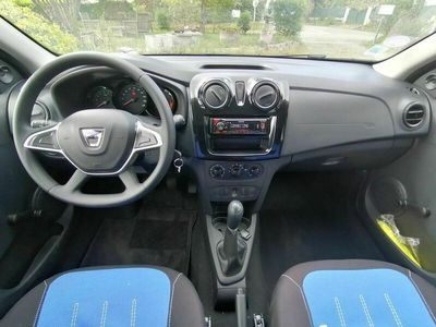 occasion Dacia Sandero SCe 75