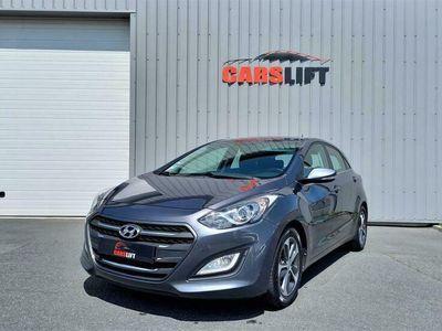 occasion Hyundai i30 1.6 CRDI 110 CH INTUITIVE