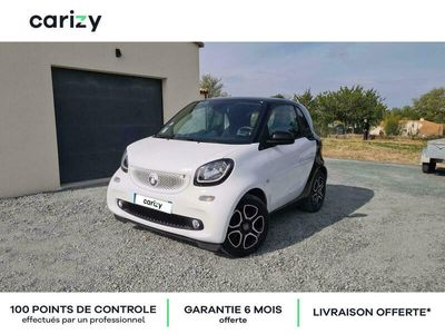 occasion Smart ForTwo Coupé Fortwo 0.9 90 ch S&S BA6 Prime