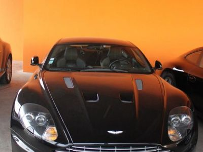 occasion Aston Martin DBS Coupe 5.9 V12 517 Touchtronic