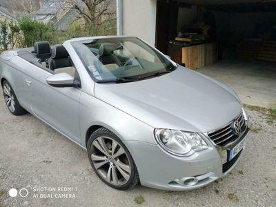 occasion VW Eos Carat 1.4 16S TSI 160