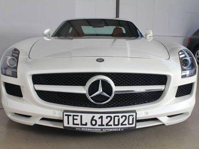 occasion Mercedes SLS AMG (2010)