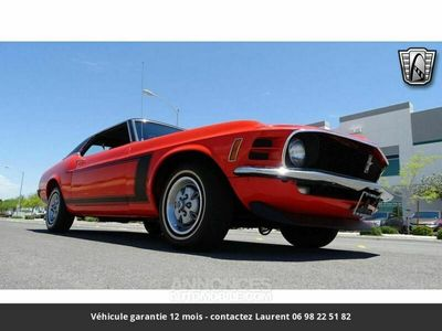 occasion Ford Mustang 428 cobra jet 1970 prix tout compris